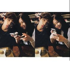 Find images and videos about bts, v and taehyung on We Heart It - the app to get lost in what you love. Korean Couple, Best Couple, Kim Jennie, K Pop, Lisa, Bts Girl, Kpop Couples, Ulzzang Couple, Blackpink And Bts
