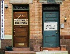 #Humor musical