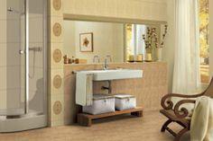 modele de gresie si faianta pentru baie din grecia