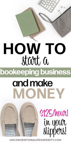 How to Start A Bookkeeping Business with Bookkeeper Business Launch – Unconventional Prosperity - Make Money Ideas Make Money Fast Online, Make Money From Home, Way To Make Money, How To Make, Money Today, Money Images, Money Pictures, Bookkeeping Business, Online Bookkeeping