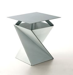 Kada – Multifunctional Table/Seat by Yves Behar