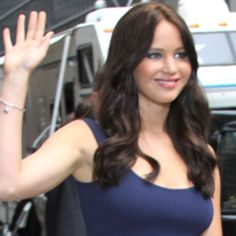 How Jennifer Lawrence Transformed Into Katniss Everdeen... Six week workout transformation!
