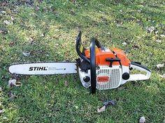 Carburetor Rebuild on Stihl 028 av Wood Boss Chainsaw Part Chainsaw Repair, Stihl Chainsaw, Chainsaw Parts, Logging Equipment, Lawn Equipment, Chainsaw Accessories, Lawn Mower Repair, Wood Cutter, Yard Tools