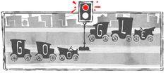 El blog del Marketing: 101 aniversario del primer semáforo eléctrico