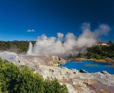 Nuova Zelanda - AmoilMondo