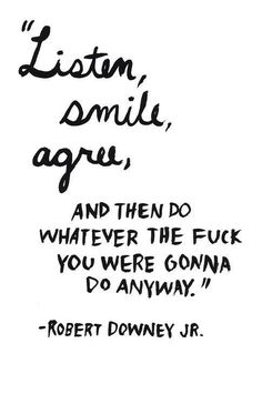 30 Famous Quotes By Robert Downey Jr – Finest 10 Ideas Wisdom Quotes, Quotes To Live By, Me Quotes, Motivational Quotes, Funny Quotes, Inspirational Quotes, Quotes For Pics, Plans Quotes, You Changed Quotes
