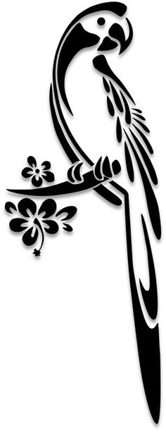 Bird silhouette design 18 new Ideas Bird Silhouette Art, Silhouette Design, Silouette Art, Silhouette Cameo, Bird Stencil, Stencil Art, Drawing Stencils, Animal Stencil, Stencil Wood