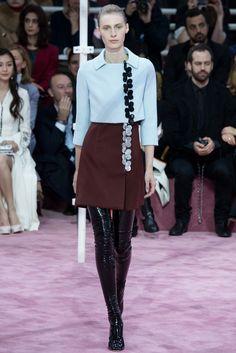 Christian Dior, Look #7