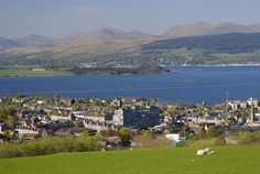 File:Greenockwest2011.JPG Beautiful isn't it - yet I ignored it as a child and teenager as is (probably) usual