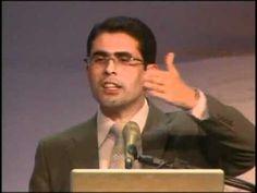 ''A Mediunidade nos Evangelhos'' palestra