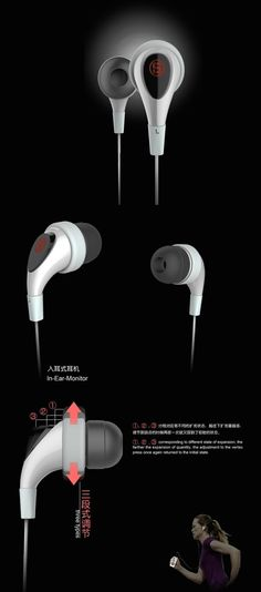 What makes the Supersuit better than other earbuds? #Earbuds #Technology #Design…