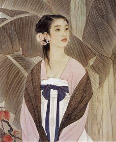 wang meifang art | ... artodyssey1.blogspot.com/2011/02/zhao-guojing-and-wang-meifang.html