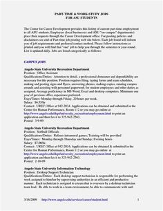 Security Resume Template Classy Security Resume  Federal Resume Example Free Federal Resume Sample .