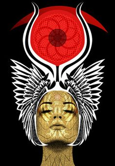 The Love of Hathor