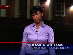 welcome Jessica Williams to the Daily Show