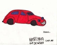 Twórczość Martynki-10 lat :)