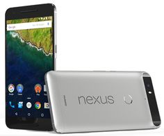 Phone Technology : NEXUS 6P REVIEW: CHARACTERISTICS AND DETAILS