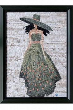 Mosaic Tile Art, Mosaic Crafts, Mosaic Projects, Mosaic Glass, Glass Art, Mosaic Designs, Mosaic Patterns, Intarsia Wood Patterns, Mosaic Portrait