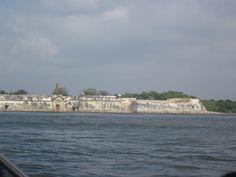 Fortaleza en Cartagena
