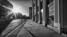 Space Available by Rich_Devant Black and White Photography #InfluentialLime