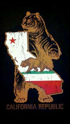In California We Trust