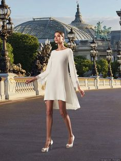 Swans Style is the top online fashion store for women. Shop sexy club dresses, jeans, shoes, bodysuits, skirts and more. Fashion Now, Cute Fashion, Fashion Dresses, Retro Wedding Dresses, Wedding Gowns, Hollywood Wedding, Vintage Hollywood, Bridesmaid Dresses, Prom Dresses