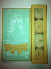 Tealight Card instructions | Crafters Companion Blog
