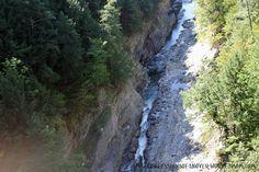 Queeche Gorge Vermont photograph