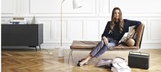 Enceinte Bluetooth Copenhagen - Vifa - Blou Paris 899€
