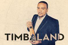 Timbaland  - http://www.theproducerschoice.com/
