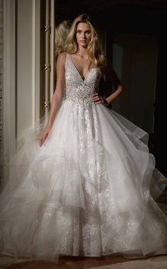 Featured Dress: Eve Of Milady wedding dress