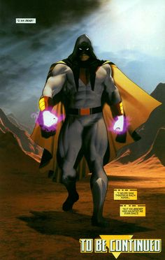 Space Ghost by Ariel Olivetti