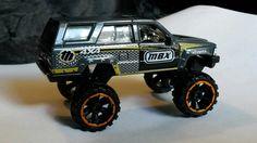 Customs by bradleychoppedinc. Toyota 4Runner Rock Crawler 4x4 Follow me on Facebook!  www.facebook.com/bradleychoppedinc