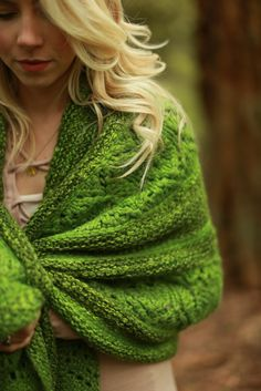 Ravelry: Project Gallery for Waiting For Rain pattern by Sylvia Bo Bilvia