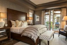 Transitional Desert | Andalusia Residence
