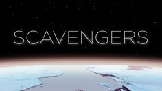 """Scavengers"" ist wohl der skurrilste und seltsamste Sci-Fi Kurzfilm, denn seit ein paar Jahren gesehen habe… The VESTA – 1 project mission was to establish human settlement on planet designation Vesta Minor. All contact with VESTA – 1 command crew was lost shortly after..."