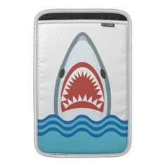 Funny Cartoon Shark Head iPad Sleeve by Antique Images on Zazzle @zazzle #zazzle #art #home #decor #look #cool #sweet #awesome #awesomeness #buy #shop #shopping #sale #nice #homedecor #jaws #movie #vintage #shark #vacation #fish #ocean #sea #waves #nautical #aquatic #cartoon #illustration #drawing #ipad #apple #case #sleeve