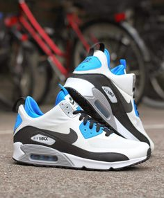 reputable site 5c6e3 7c4d1 Nike Air Max 90 Sneakerboot NS 616314-104 Air Max 90, Nike Air Max