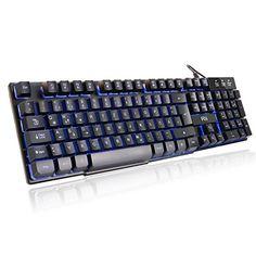 Rii  Tastatur USB 6952917788738