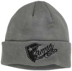 128c604485f Famous Stars and Straps Men s Tier Beanie