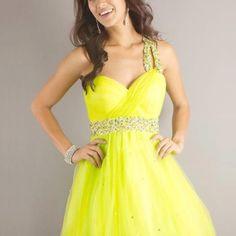 Homecoming dress :)