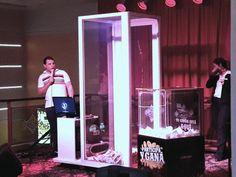 HOY! GOLDEN MACHINE EN BINGO GOLDEN PALACE   DESDE LAS 23:30HS LA EXITOSA PROMOCIÓN PONDRÁ EN JUEGO HASTA $40.000 EN EFECTIVO. Necochea 16 de Enero de 2017.- HOY lunes 16 de enero desde las 23.30hs Bingo Golden Palace realizará dos nuevos sorteos de la promoción denominada Golden Machine que la semana pasada tuvo un increíble inicio donde se pondrán en juego hasta $40.000 en efectivo en 2 sorteos durante el transcurso de la noche. En esta Promo los participantes deberán introducirse dentro…