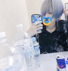 Japanese Boy, Drink Bottles, Ulzzang, Twitter Sign Up, Finding Yourself, Shit Happens, Face, Cosplay, Anime