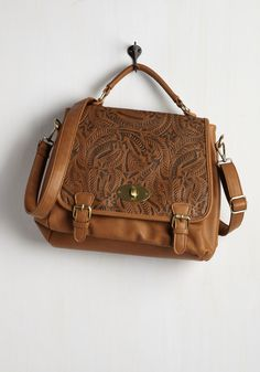 d1023046a5c5 Be Your Own Emboss Bag in Caramel. Meeting all of your sartorial and  entrepreneurial needs