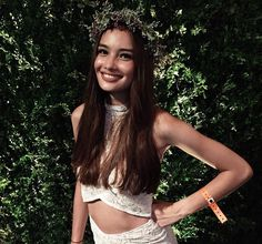Bringing us with her to NYC, Kelsey Merritt wears our Winona Rose Lace Set at a fashion event. We're excited to see whats next for this girl! Beauty Tips For Teens, Beauty Tips For Hair, Jasmine Tookes, Kelsey Merritt, Filipina Beauty, Victoria's Secret, Rose Lace, Black White Fashion, Brunette Girl