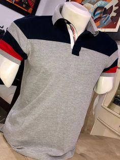 Polo Rugby Shirt, Mens Polo T Shirts, Boys T Shirts, Men's Polo, Tartan Men, Casual Outfits, Men Casual, T Shorts, Nike Tech Fleece