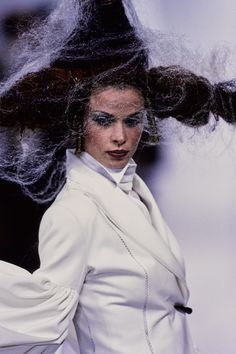 John Galliano Spring 1993 Ready-to-Wear Fashion Show