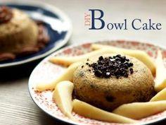 DIY : mes 2 recettes de Bowl Cake • Hellocoton.fr