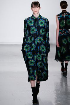 look 31 - Suno Fall 2015 Ready-to-Wear - Collection - Gallery - Style.com