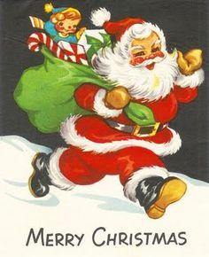 <<Vintage Greeting Cards>>